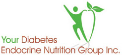 Your Diabetes Endocrine Nutrition Group