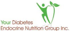 Your Diabetes Endocrine Nutrition Group